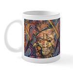 African art Mug