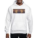 African art Hooded Sweatshirt