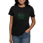 Emo: Like a Goth Women's Dark T-Shirt
