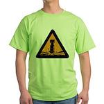 Bomb Green T-Shirt