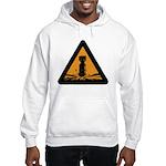 Bomb Hooded Sweatshirt