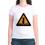 Bomb Jr. Ringer T-Shirt