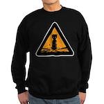 Bomb Sweatshirt (dark)
