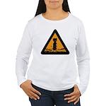 Bomb Women's Long Sleeve T-Shirt