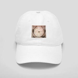 Medieval Astronomy Cap