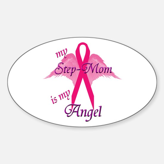 Unique Hope pancreatic cancer Sticker (Oval)