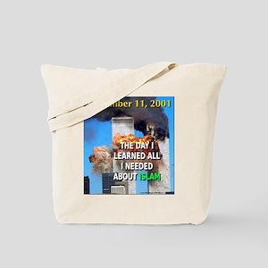 911: Tote Bag