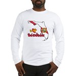 ILY Florida Long Sleeve T-Shirt