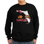 ILY Florida Sweatshirt (dark)