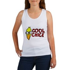 Cool Chick Tank Top