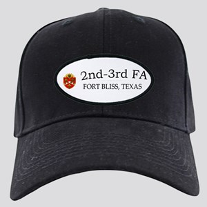 2nd Bn 3rd FA Black Cap