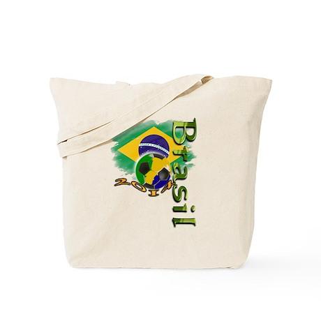 Brasil 2014 - Tote Bag