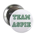 "Team Aspie 2.25"" Button"