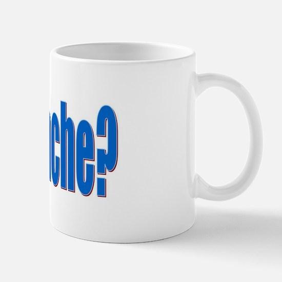 Got Cache? Mug