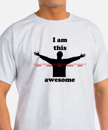 I Am This Awesome T-Shirt
