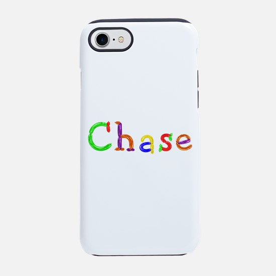 Chase Balloons iPhone 7 Tough Case