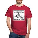 Don't Hangdog! Dark T-Shirt