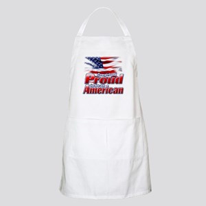 Cowgirl and Proud to be an American Apron