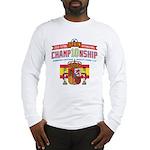 2010 Championship Long Sleeve T-Shirt