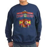 2010 Championship Sweatshirt (dark)
