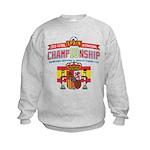 2010 Championship Kids Sweatshirt