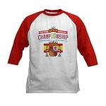2010 Championship Kids Baseball Jersey