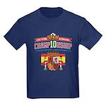 2010 Championship Kids Dark T-Shirt