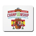 2010 Championship Mousepad