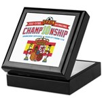 2010 Championship Keepsake Box