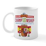 2010 Championship Mug