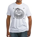 TDSFA Fitted T-Shirt