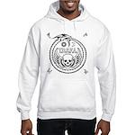 TDSFA Hooded Sweatshirt