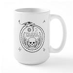 TDSFA Large Mug