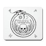 TDSFA Mousepad