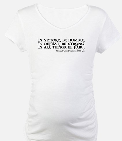 HU Lee quote Shirt