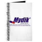 Mydik Journal