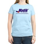 Mydik Women's Light T-Shirt