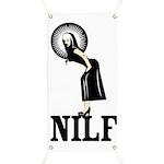 NILF Banner