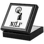 NILF Keepsake Box