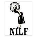NILF Small Poster