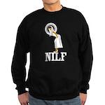 NILF Sweatshirt (dark)