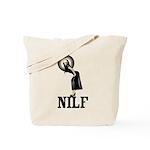 NILF Tote Bag