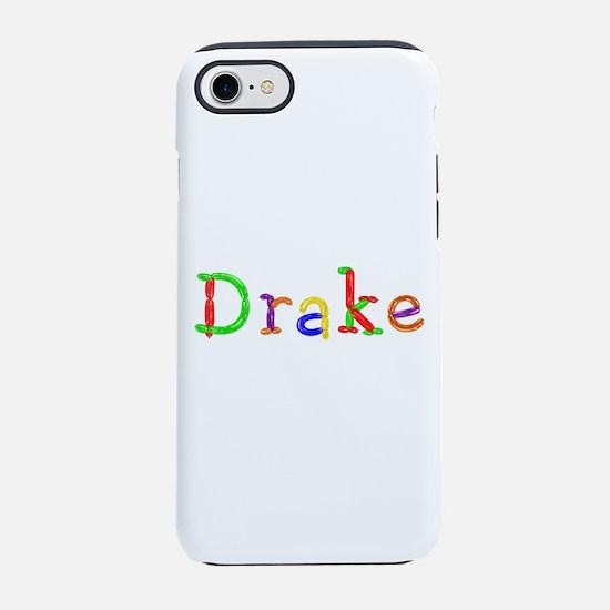 Drake Balloons iPhone 7 Tough Case