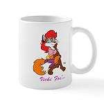 Vicki Fox Mug
