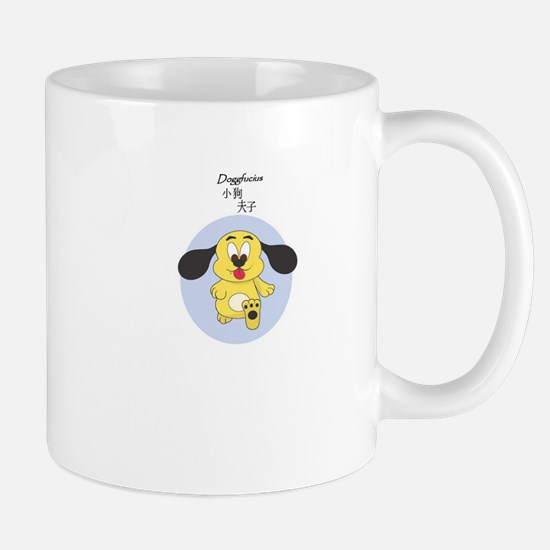Doggfoo Mug