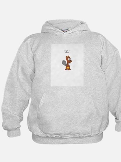 Doggfoo Beaver Hoodie