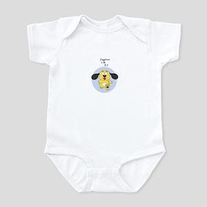 Doggfoo Infant Bodysuit