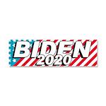 Biden 2020 Car Magnet 10 X 3
