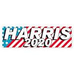 Harris 2020 Bumper Sticker