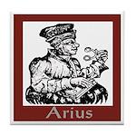Arius Tile Coaster